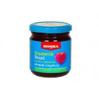 Koska Diabetic Raspberry Jam (290g)
