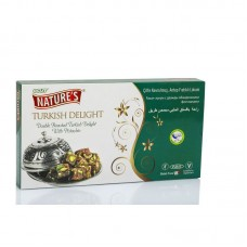 Turkish Delight with Double Roasted Pistachio