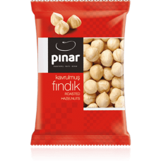 Pınar Roasted Hazelnut