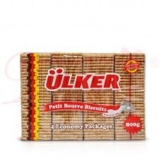 Ülker Petit Beurre Biscuits (800 gr)