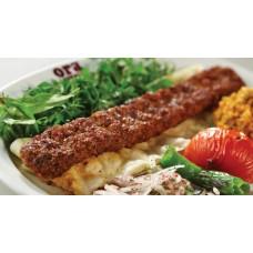 Beef Plate Kebab