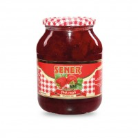 Şener Strawberry Jam (380 gr)