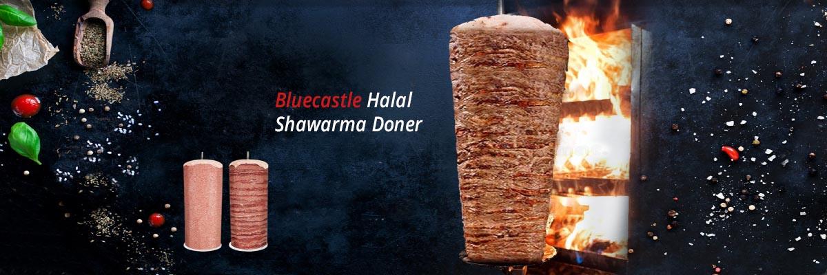 Doner Shawarma