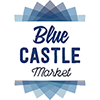 Blue Castle Market